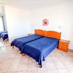 Отель Clube Borda D´Água комната для гостей фото 2