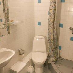 Жуков Отель 3* Стандартный номер с разными типами кроватей фото 12