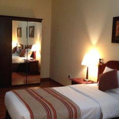 Fortune Hotel Deira 3* Стандартный номер с различными типами кроватей фото 8