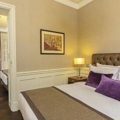 Meroddi Bagdatliyan Hotel 3* Стандартный номер с различными типами кроватей фото 2