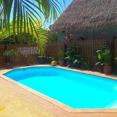 Отель Villa Ayutthaya @ Golden Pool Villas Таиланд, Ланта - отзывы, цены и фото номеров - забронировать отель Villa Ayutthaya @ Golden Pool Villas онлайн бассейн