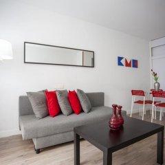 Отель Apartamentos Fuencarral 50 комната для гостей фото 4