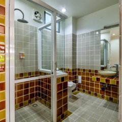 Отель Palm Beach Resort 3* Стандартный номер с различными типами кроватей фото 5