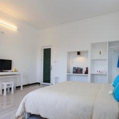 Отель Retreat Home Hoian 2* Номер Делюкс с различными типами кроватей фото 2