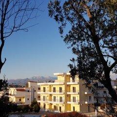 Отель Amelia Apartments Албания, Ксамил - отзывы, цены и фото номеров - забронировать отель Amelia Apartments онлайн фото 2