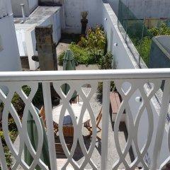 Отель A Casa do Lado балкон