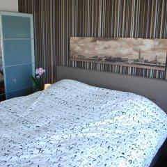 Отель View of Antwerp Бельгия, Антверпен - отзывы, цены и фото номеров - забронировать отель View of Antwerp онлайн комната для гостей фото 2