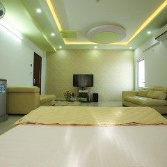 Bazan Hotel Dak Lak 2* Люкс повышенной комфортности с различными типами кроватей