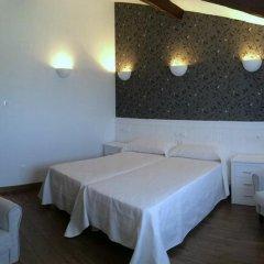 Отель Spa Complejo Rural Las Abiertas 3* Стандартный номер с различными типами кроватей фото 4