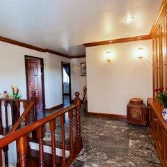 Отель Royal Prince Residence 2* Коттедж разные типы кроватей фото 42