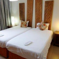 Отель Aparthotel Mil Cidades 3* Апартаменты с различными типами кроватей фото 6