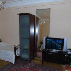Гостиница Мак Стандартный номер с различными типами кроватей