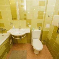 Апартаменты на Пушкина 14 ванная