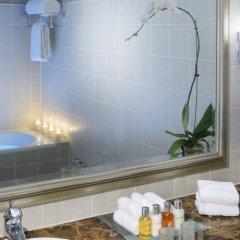 Апартаменты Marriott Executive Apartments Dubai Creek спа