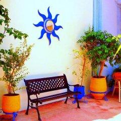 Отель Dar Omar Khayam Марокко, Танжер - отзывы, цены и фото номеров - забронировать отель Dar Omar Khayam онлайн фото 6