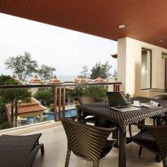 Отель Movenpick Resort Bangtao Beach 5* Пентхаус с джакузи фото 12