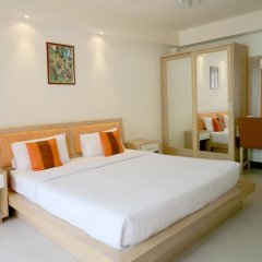 Orange Hotel 3* Номер Делюкс с разными типами кроватей фото 11