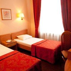 Гостиница Турист 2* Стандартный номер с различными типами кроватей фото 15