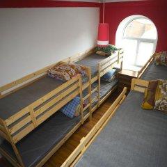 Ok Хостел Кровать в женском общем номере с двухъярусными кроватями фото 5