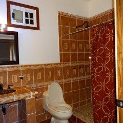 Отель Rio Santiago Nature Resort ванная