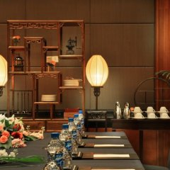 Sheraton Shenzhen Futian Hotel развлечения