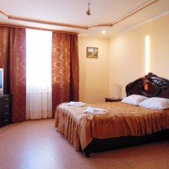 Мини-отель Мираж Люкс с различными типами кроватей