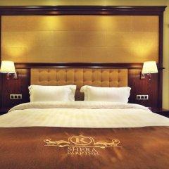 Отель Шера Парк Инн 4* Стандартный номер фото 3