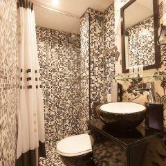 Hotel Hermitage Amsterdam 2* Стандартный номер с различными типами кроватей фото 5