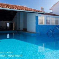 Отель Akisol Manta Rota Sun III бассейн фото 3