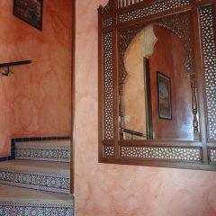 Отель Dar Yanis Марокко, Рабат - отзывы, цены и фото номеров - забронировать отель Dar Yanis онлайн ванная