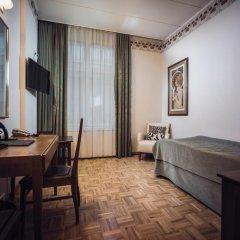 Hotel Arthur 3* Стандартный номер с различными типами кроватей фото 11