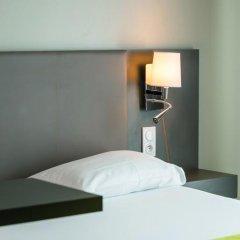Отель Appart'City Confort Le Bourget - Aéroport Студия с различными типами кроватей фото 11