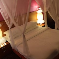 Al Fanar Palace Hotel and Suites 3* Люкс с различными типами кроватей фото 2