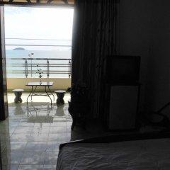 Nam Hong Hotel 2* Номер Делюкс с различными типами кроватей фото 5