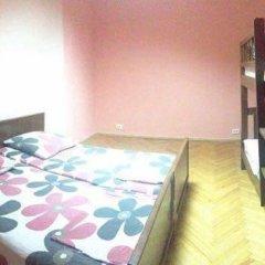 Отель Guest House Beautiful Tbilisi Стандартный номер с различными типами кроватей фото 5