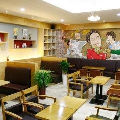 Отель Crystal Hotel Южная Корея, Тэгу - отзывы, цены и фото номеров - забронировать отель Crystal Hotel онлайн развлечения