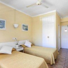 Hotel Gabarda & Gil 2* Стандартный номер с 2 отдельными кроватями