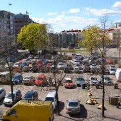 Отель Helsinki Apartment Финляндия, Хельсинки - отзывы, цены и фото номеров - забронировать отель Helsinki Apartment онлайн парковка