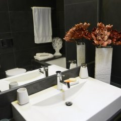 Апартаменты BmyGuest Santos Charming Apartment Лиссабон ванная