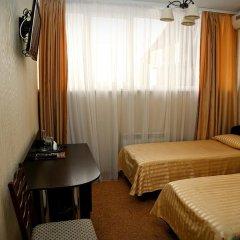 Гостиница Классик в Пятигорске 6 отзывов об отеле, цены и фото номеров - забронировать гостиницу Классик онлайн Пятигорск комната для гостей фото 3