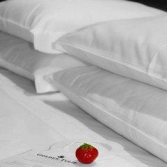 Отель Bellambriana 4* Стандартный номер с различными типами кроватей фото 2