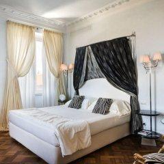 Villa La Vedetta Hotel 5* Люкс повышенной комфортности с различными типами кроватей фото 9