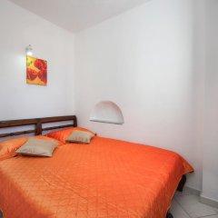 Апартаменты Georgis Apartments Студия с различными типами кроватей фото 12
