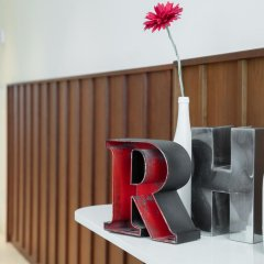 Ruby Lilly Hotel Munich интерьер отеля фото 2
