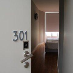Отель Decanting Porto House 2* Стандартный номер с 2 отдельными кроватями фото 3