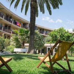 Отель Residence Nice Les Palmiers детские мероприятия фото 2
