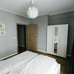 Отель Renttner Apartamenty Студия с различными типами кроватей фото 32