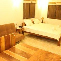 Отель Villa Shade 2* Вилла с различными типами кроватей фото 9
