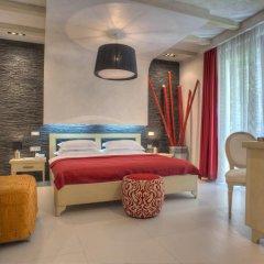 Hotel Forza Mare 5* Номер Делюкс с различными типами кроватей фото 2