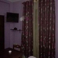 Epidami Hotel интерьер отеля
